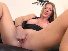 Best pornstar Amber Michaels in Amazing MILF, Big Tits sex scene