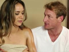 Best pornstars Ryan McLane, Nadia Styles in Exotic Big Tits, Latina sex video