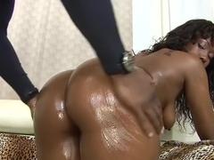 Crazy pornstar Jaclyn Case in incredible dildos/toys, brunette xxx movie