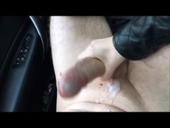 Big Cock Handjob Compilation