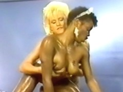 Afro Erotica 2