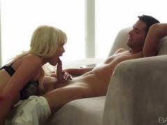 BabesNetwork Video: Capelli Biondi