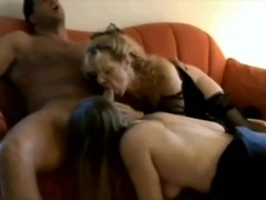 Paradise-Films Video: Kinky Older Women