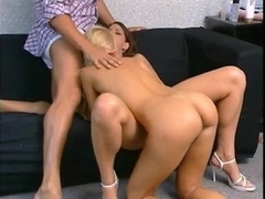 Simony Diamond and Sandy
