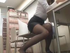 Exotic Japanese slut Ryoko Hatori in Crazy JAV scene