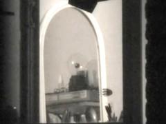 Window voyeur video from the insolent neighbor