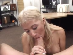 Stripper wants an upgrade! - XXXPawn
