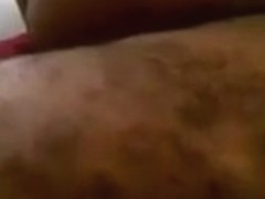 Cock riding dark girlfriend does it so perfectly on POV web camera episode
