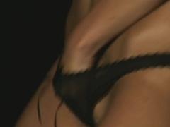 Exotic pornstar in Crazy Cunnilingus, Masturbation porn clip