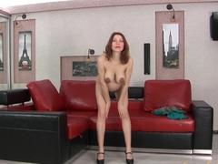 Amazing pornstars in Horny Pregnant, Redhead xxx movie