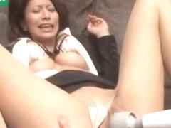 Amazing Japanese slut in Best JAV movie