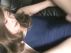 Exotic Japanese girl in Incredible Guy Fucks, Fetish JAV scene