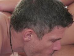 Horny pornstar in Best Romantic, HD sex movie