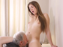 Amazing pornstars in Incredible Redhead, College porn video