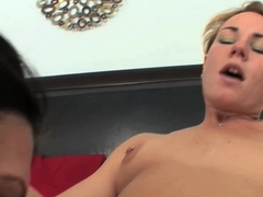 Crazy pornstar Summer Daniels in Horny Fingering, Blonde adult video
