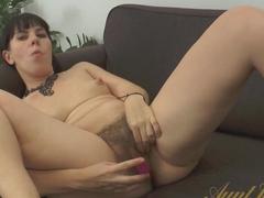 Horny pornstar in Incredible Big Ass, Masturbation sex movie