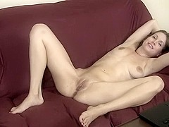 We have proper fuck with a creampie