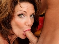 Deauxma & Kris Slater in My Friends Hot Mom