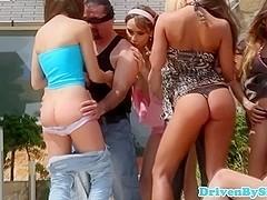 ###fetish eurobabes fuck blindfolded male