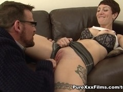 Billy King,Miss Trixx in I Have A Thing For Older Men Video