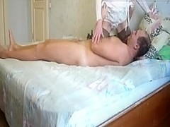 mother I'd like to fuck Gets Fucked Deep And Good