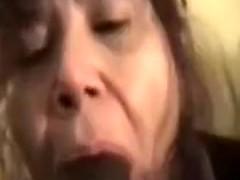 THIS IS A TRUE OLD SUB slut  BIG TIT GRANNY