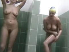 Hidden Camera Video. Dressing Room N 101