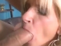 Agonorgasmos from Aunt face hole
