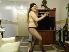 Dancer big ass