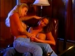 Lifeguard Lesbians