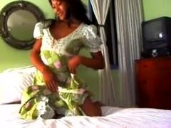 Little Mutt Video: Angel