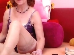 madamkelly secret clip on 07/02/15 11:27 from Chaturbate