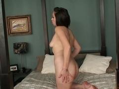 Exotic pornstar Victoria Love in Hottest Asian, Masturbation porn clip
