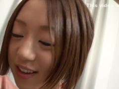 Crazy Japanese model Rina Yuuki in Amazing JAV uncensored Amateur movie