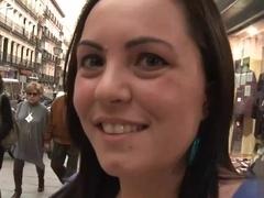 Best pornstar in Fabulous Reality, Brunette sex movie