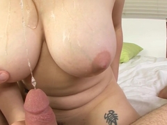 Amazing pornstar Aiden Starr in Crazy POV, MILF xxx movie