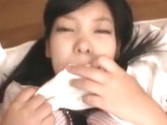 Horny Japanese chick Mizuho Nishiyama, Yui Shirasagi, Mahiro Yuzuki in Best JAV scene