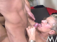 Crazy pornstar in Best German, Swingers adult scene