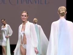 Paparazzi-Naked Hollywood Actresses-004 Fashion Lingerie