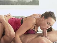 Fabulous pornstars Mea Melone, George in Exotic Small Tits, Big Ass porn clip