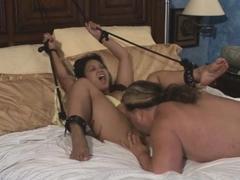 Crazy pornstar Tasha Lynn in incredible asian, fetish adult video