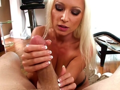 Crazy pornstar Diana Doll in Exotic POV, Blowjob xxx scene