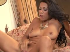 Hottest pornstars Nicole Ray and Cassandra Cruz in incredible small tits, latina xxx clip