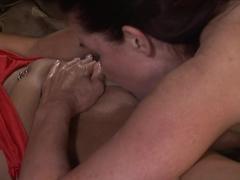 Incredible pornstars Magdalene St. Michaels, Jesse Jordan in Hottest Redhead, Cunnilingus xxx video