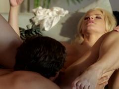 Hottest pornstars Anikka Albrite, Tyler Nixon in Amazing Blonde, Cumshots porn scene