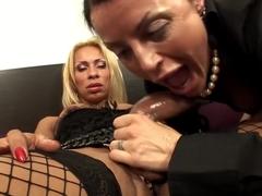 Fabulous pornstar in Exotic Shemale porn scene