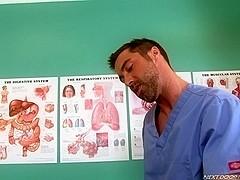 NextDoorBuddies Video: Anatomy Lessons