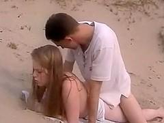 Fancy sex on the beach
