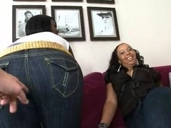 Barbie Banx and Joei Deluxxx expose on camera
