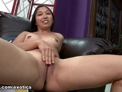 Rapunzel Lee - Masturbation Movie